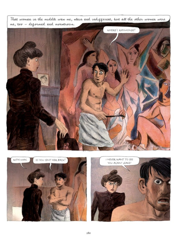 Pablo - Page 280