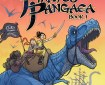 Prtaes of Pangea Book One - Cover