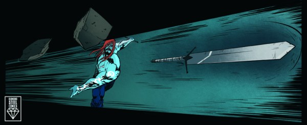 Saltire Press Image 1