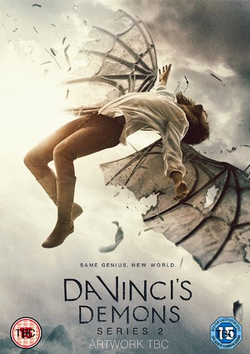 Da Vinci's Demons - Series 2