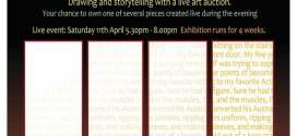 """An Instant Retrospective: Al Davison's """"Muscle Memory"""" event announced"""