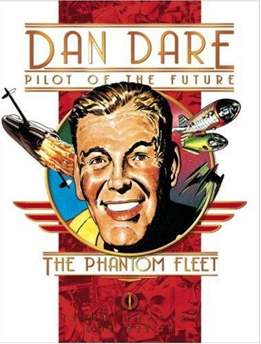Dan Dare: The Phantom Fleet