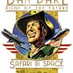 Dan Dare: Safari in Space