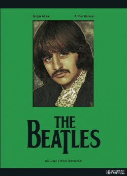 The Beatles Story - German Cover (Ringo Starr Limited Edition)