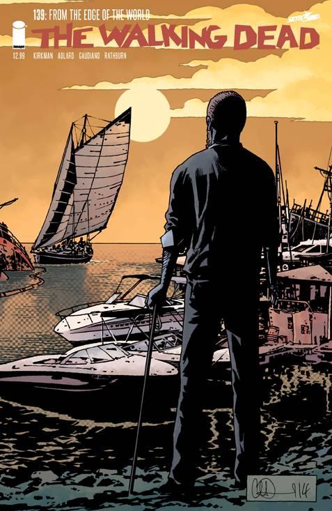 Walking Dead #139