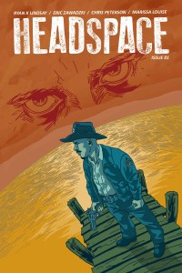 Headspace #1 - Cover