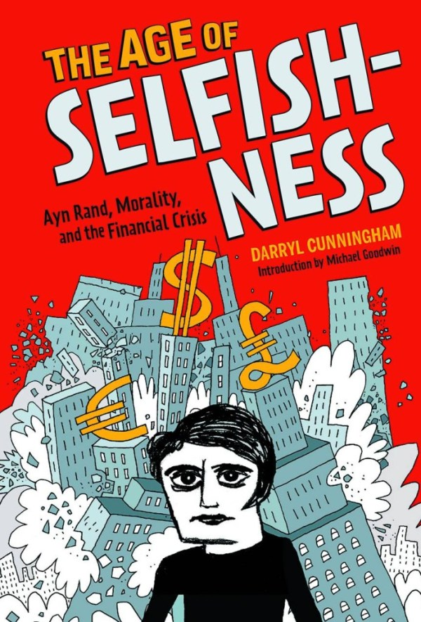 Age Of Selfishness