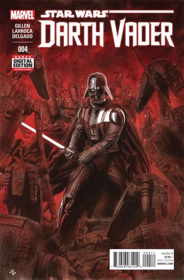 Darth Vader #4