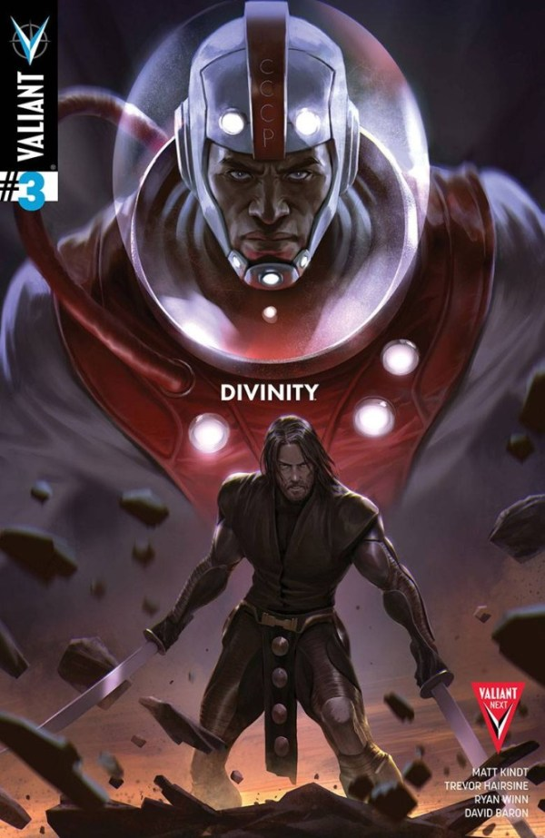 Divinity #3
