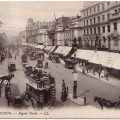 London Stereoscopic and Photographic Company premises on Regent Street, London.