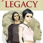 Jupiter's Legacy Trade Paperback Volume 1