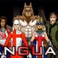 Vanguard Comic - Banner