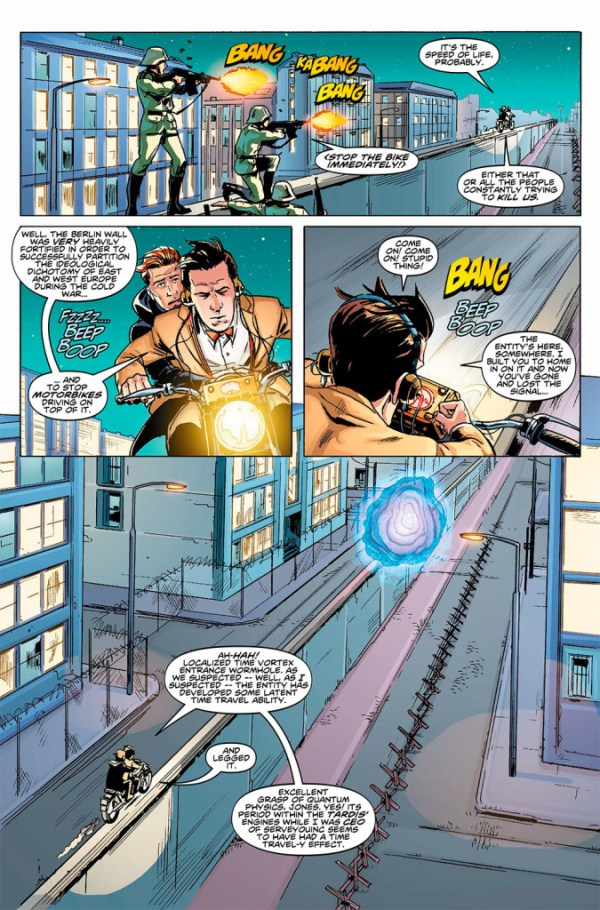 Doctor Who: The Eleventh Doctor #12 - Page 2