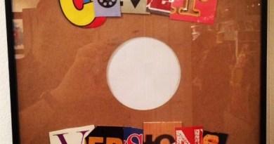Cover Versions - Orbital Comics