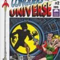 David Leach Conquers the Universe #2