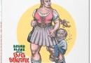 Taschen reveals the filthiest fruit of Robert Crumb's fertile imagination!