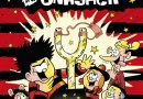 New Dennis the Menace book on the way from Cavan Scott and Nigel Parkinson