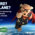 LICAF - Super Spec Bear