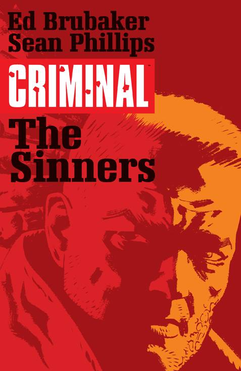 Criminal Trade Paperback Volume 5: The Sinners