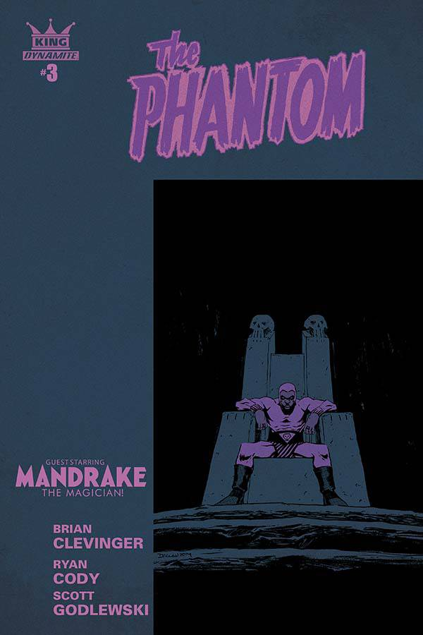 King - The Phantom #3