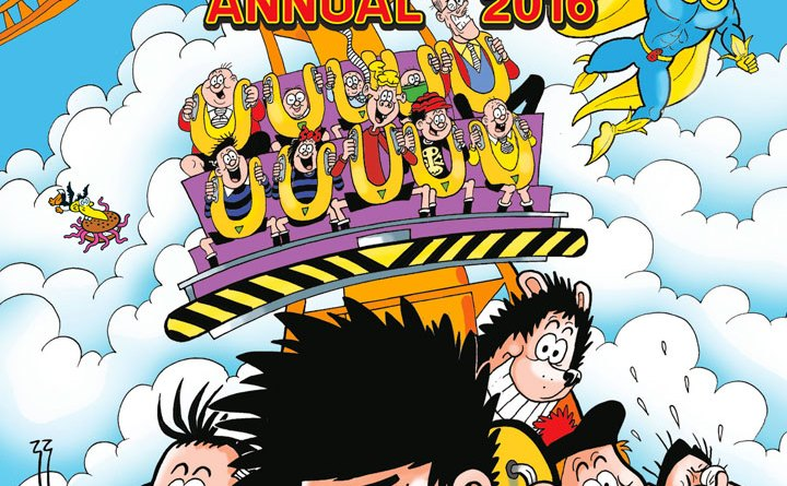Beano Annual 2016 - Final