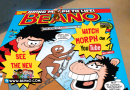 Morph to guest star in this week's Beano