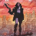 Ring Of Roses Graphic Novel