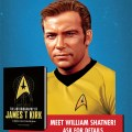 The Autobiography of James T. Kirk - Promotional Image