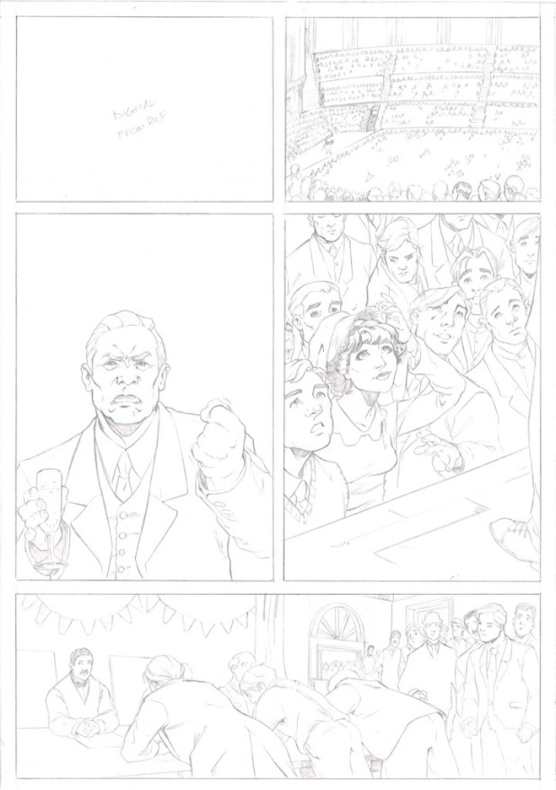 Bottomley – Brand of Britain - Page 2 Pencils