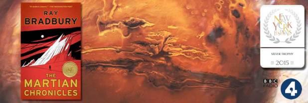 B7 Media - The Martian Chronicles
