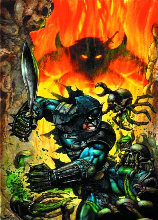 Tower Chronicles Dreadstalker #11