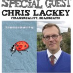 Awesome Comics Podcast Episode 7 - Chris Lackey