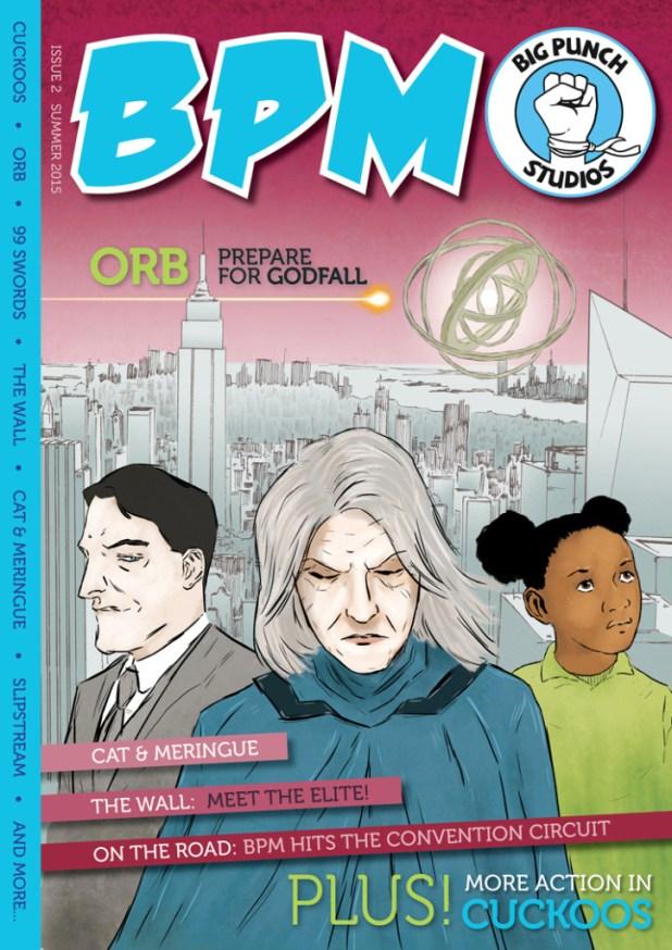 BPM Issue 2