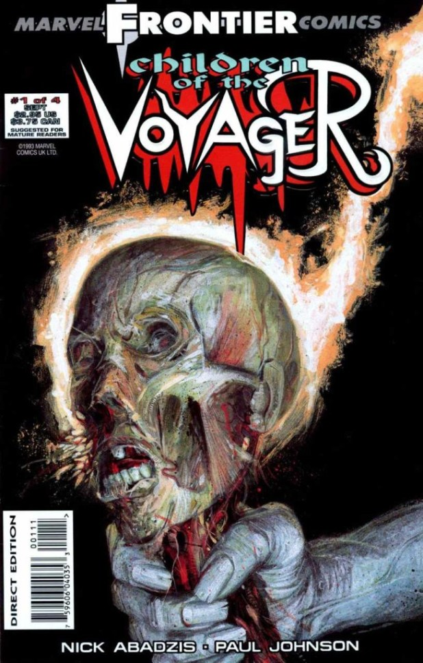 Children of the Voyager #1