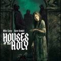 Houses of the Holy Cover