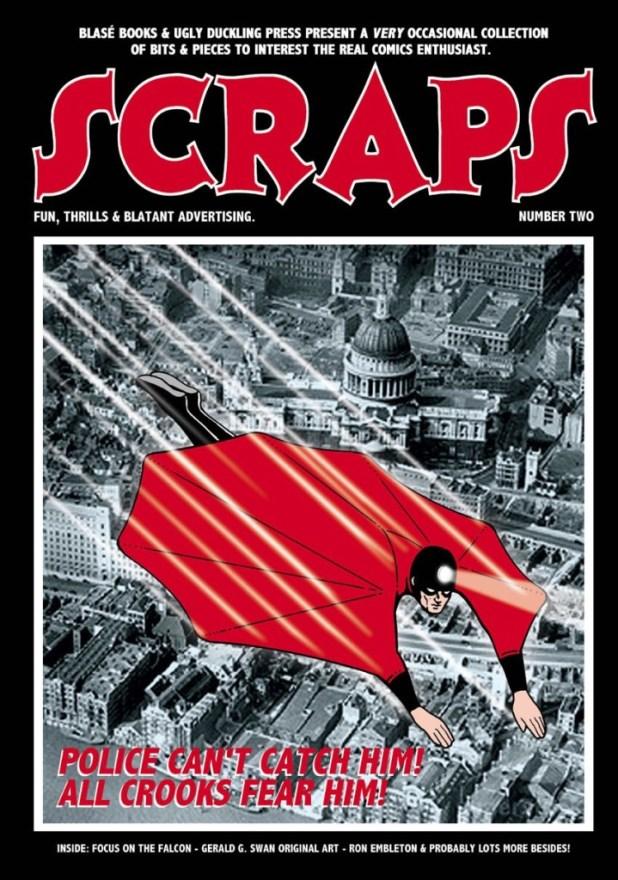 Scraps Issue 2