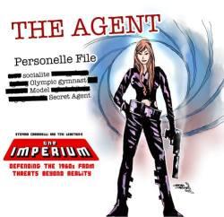 The Imperium - Agent Promo