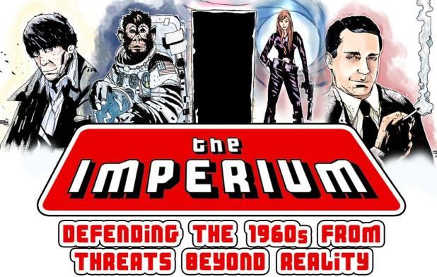 The Imperium - Promotional Image