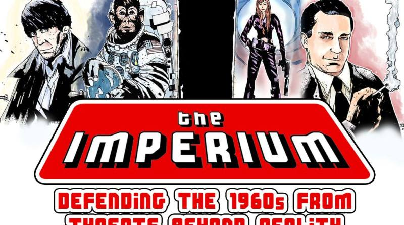 The Imperium - Promotional Image