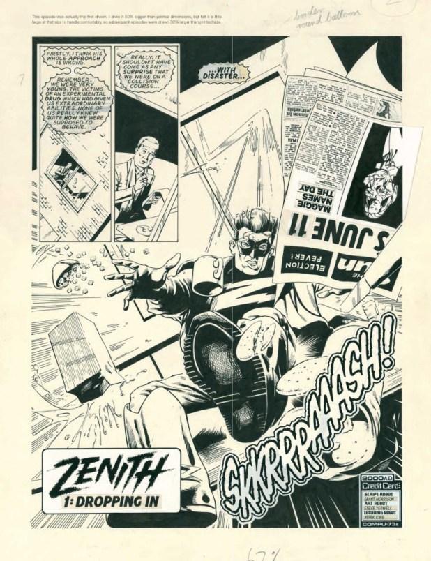 Zenith Apex Edition - Preview 2