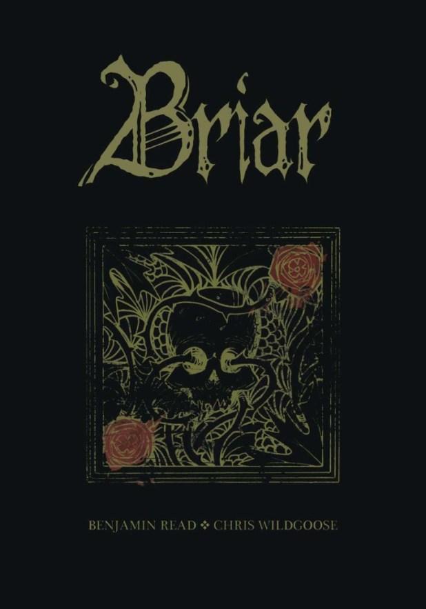 Briar Cover