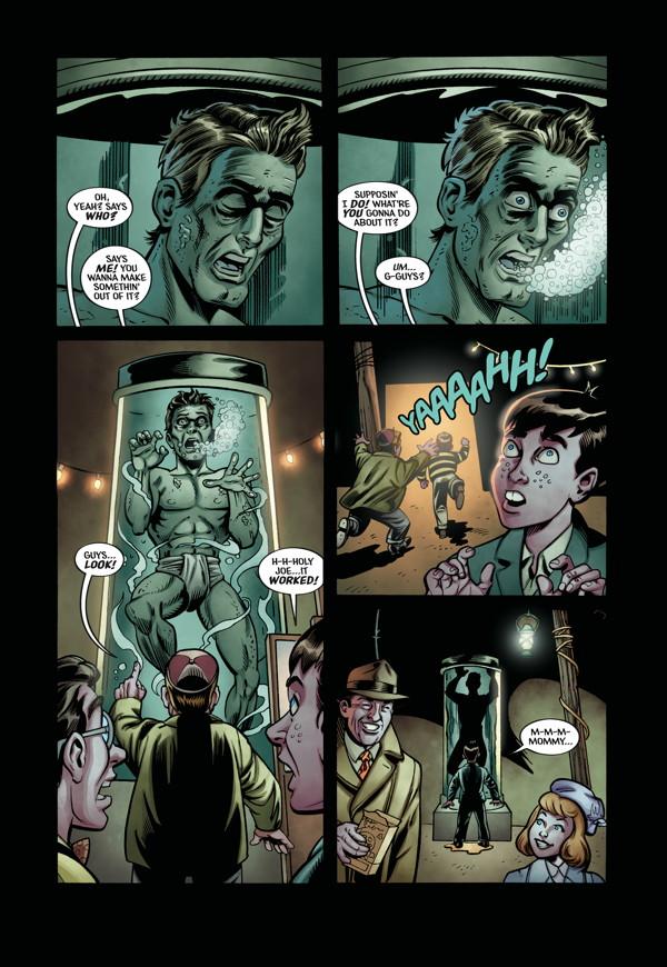 Dead Vengeance #1 - S4