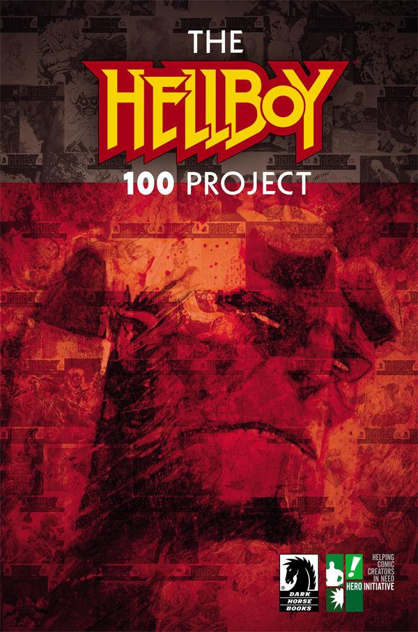Hellboy 100 Project
