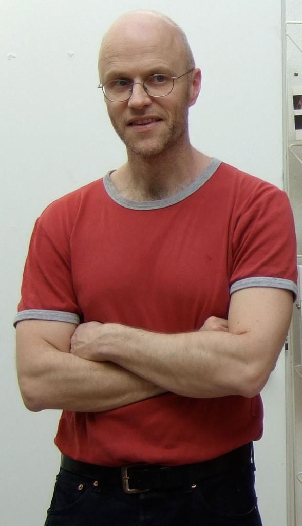 Mattias Adolfsson