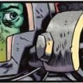 Dept. of Monsterology: Booker