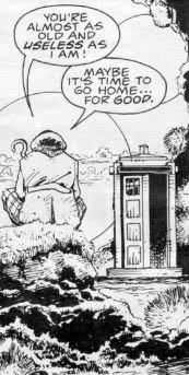 Doctor Who: Culture Shock!