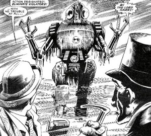 Doctor Who: Claws of the Klathi