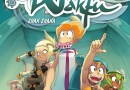 Titan Comics snags rights to critically-acclaimed game and animation series Wakfu
