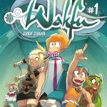 Wakfu Issue One