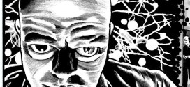 Beyond Lovecraft: An Interview with Jasper Bark and Rob Moran about their new graphic novel